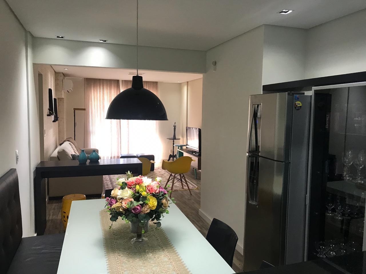 A0273 – Apartamento com 4 quartos na praia de Piçarras.