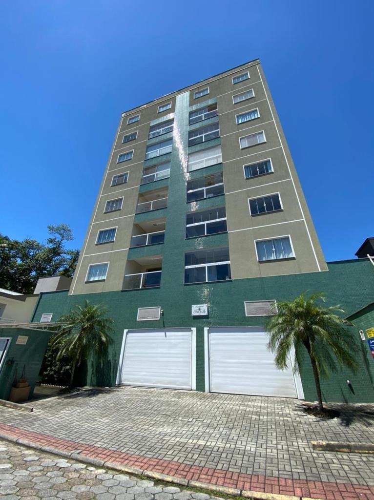 A0294 – Apartamento no Edifício Flor de Lis.