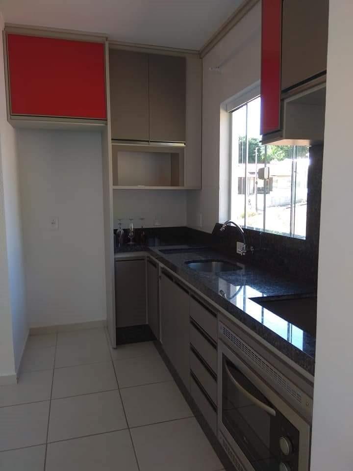 A0296 – Residencial Horizonte, com 2 quartos.
