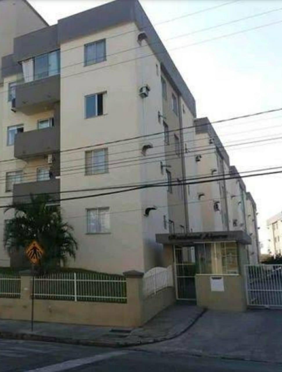 A0297 – Residencial Algarve com dois quartos.