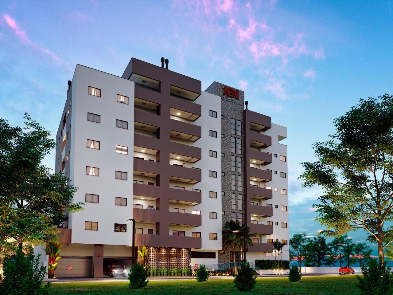 A0333 – Residencial São Tomás, apartamento com três quartos.