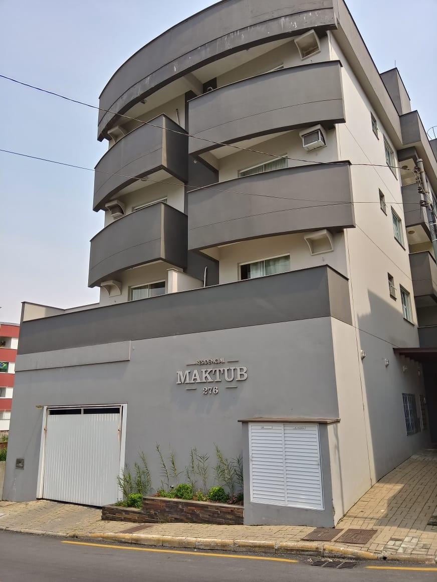 A0332 – Apartamento com dois quartos no Bairro Nova Brasília.